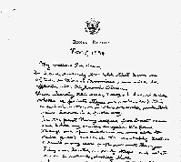 Portion of Reagan s Alzheimer s letter
