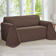 Furniture fortable Cheap Couch Covers For Elegant Interior