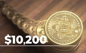 Michael kevin o'leary (born 20 march 1961) is an irish businessman who is the ceo of ryanair. Once Bitcoin Breaks 10 200 I Expect Heavy Volatility To Kick In Major Analyst