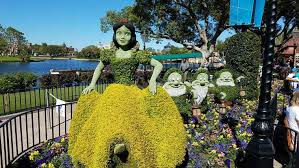 epcot flower and garden festival 2019 dates revealed