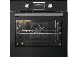 ikea smaksak w pyro black built in oven