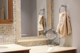 bathroom mirror frame tile. Brilliant Tile Gruber006 For Bathroom Mirror Frame Tile
