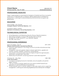 9 resume examples for entry level jobs lotus notes admin jobs