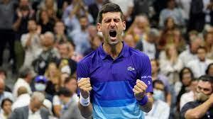 US Open - Novak Djokovic triumphiert im Halbfinale über Alexander Zverev -  Tennis - sportschau.de