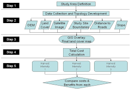 Cost Benefit Analysis Flow Chart March 2013 Ecosystecology