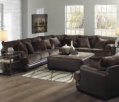 large u shaped sectional sofa has one of the best kind of other is chic half