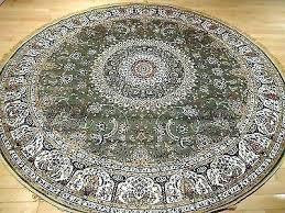 sisal round rug 6 foot round rug 6 ft round rug s foot pad sisal 8