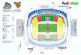 Aaa Seating Chart View Washington Redskins Seating View Haban Com Co