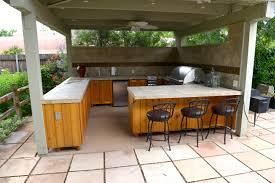 outdoor kitchen bar designs. outdoor living kitchen sink and fridge refrigerator drawer: full size bar designs