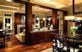living room dining room divider ideas dining and living room divider ideas living room dining room
