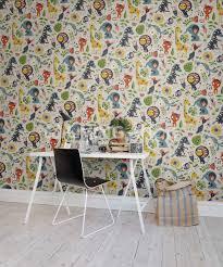 Wallpaper Childrens Room Rebel Walls Online Best Buy At Living Shop
