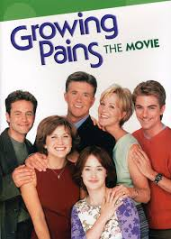 growing pains return of the seavers. Brilliant Return The Growing Pains Movie To Return Of Seavers R