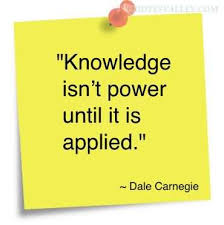 Knowledge Is Power Quote Stunning Quotes About Knowledge Is Power 48 Quotes
