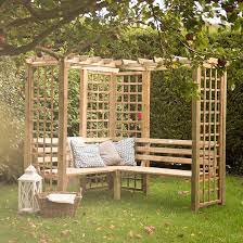 soro arbour forest garden
