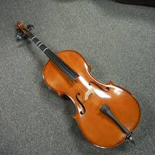 music go round kenosha used guitar shop drum keyboard pro sound picture of used knilling 157t 3 4 cello