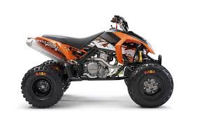 2013 ktm atv quad models at total motorcycle