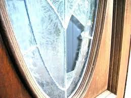 front door glass inserts entry door glass insert kit front door glass insert replacement s entry