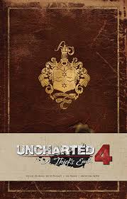 uncharted hardcover ruled journal insights journals dog 9781608874019 amazon books
