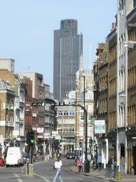 Borough londonien de Southwark