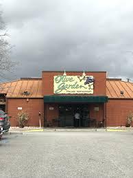 photo of olive garden italian restaurant north charleston sc united states building