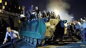 15 Temmuz ne zaman, hangi sene oldu? 15 Temmuz'un kaçıncı yıl dönümü 2021?  : Kenty Haber - Türkiyedeki Tüm Haberler, Türk Haberleri