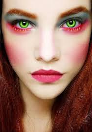 mad hatter makeup version by littleskittles on deviantart