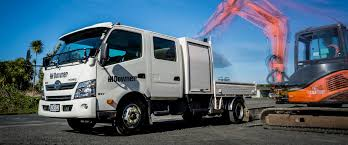 300 Hino Nz A Better Class Of Truck To Make Your Working