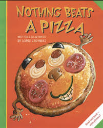 the book skips jumps and dances through other pizza poems landing on topics that range from subsute teachers to the clean dog boogie