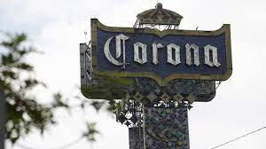 COVID-19: Corona beer stops production in Mexico due to pandemic - ABC7 Los  Angeles
