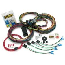 painless engine wiring harness autopartswarehouse painless 10127 chassis wire harness direct fit