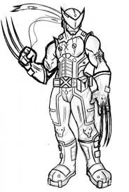 Small Picture Get This Kids Printable Wolverine Coloring Pages Free Online cIxtO