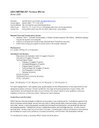 Sample Cover Letters For Employment Job How To Write A Resume Letter