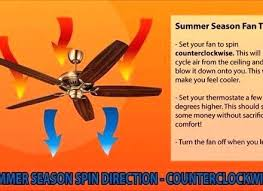 ceiling fan winter direction which direction for ceiling fan during summer which direction to set ceiling fan for summer ceiling