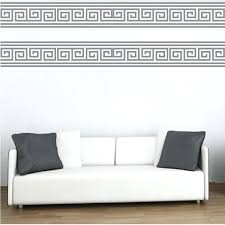 wall border decals with border wall mural luxury wall border decals wall border decals uk zed simple wall border decals