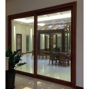 office sliding door. China Factory Price Big Frame Aluminum Heavy Interior Office Sliding Door