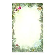 Stationery Borders Templates For Free Border Beautiful Gold Star