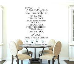 wall quote decals wall art stencils quotes kitchen wall quote decals wall art kitchen prayer