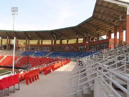 Hickory Crawdads Stadium Seating Chart L P Frans Stadium