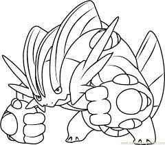 Pokemon Coloring Pages Mega Venusaur Page How To Draw Get Animals