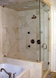 gorgeous interesting glass design home depot corner shower for amusing home decor