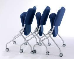 folding office chair. Folding Office Chair With Wheels