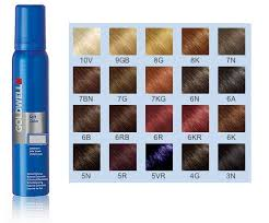 10 Goldwell Colorance Soft Color 7 N 120g Goldwell