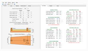 Small Picture ASDIP Foundation Structural Engineering Software