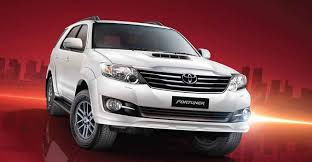 toyota new car release in indiaUpdated Toyota Innova Fortuner 4x4 Automatic Launched in India