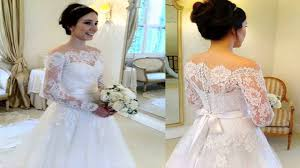 wedding dresses thrift stores cheap wedding dress youtube