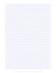 Free Online Graph Paper Variable Angle Triangles