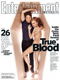article anna paquin stephen moyer in ew magazine the vault article anna paquin stephen moyer in ew magazine