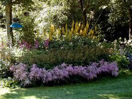 Small Picture perennial garden designs zone 4 Margarite gardens