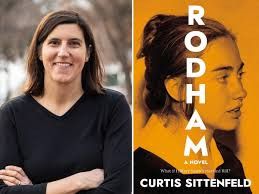 Curtis Sittenfeld: 'I don't think I would have written Rodham if Hillary  had won the election' | The Independent | The Independent