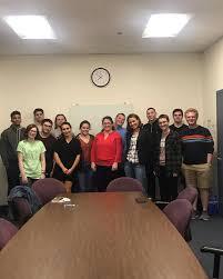 URI Democrats, URI Memorial Union, 50 Lower College Rd. Suite 352,  Kingston, RI (2020)